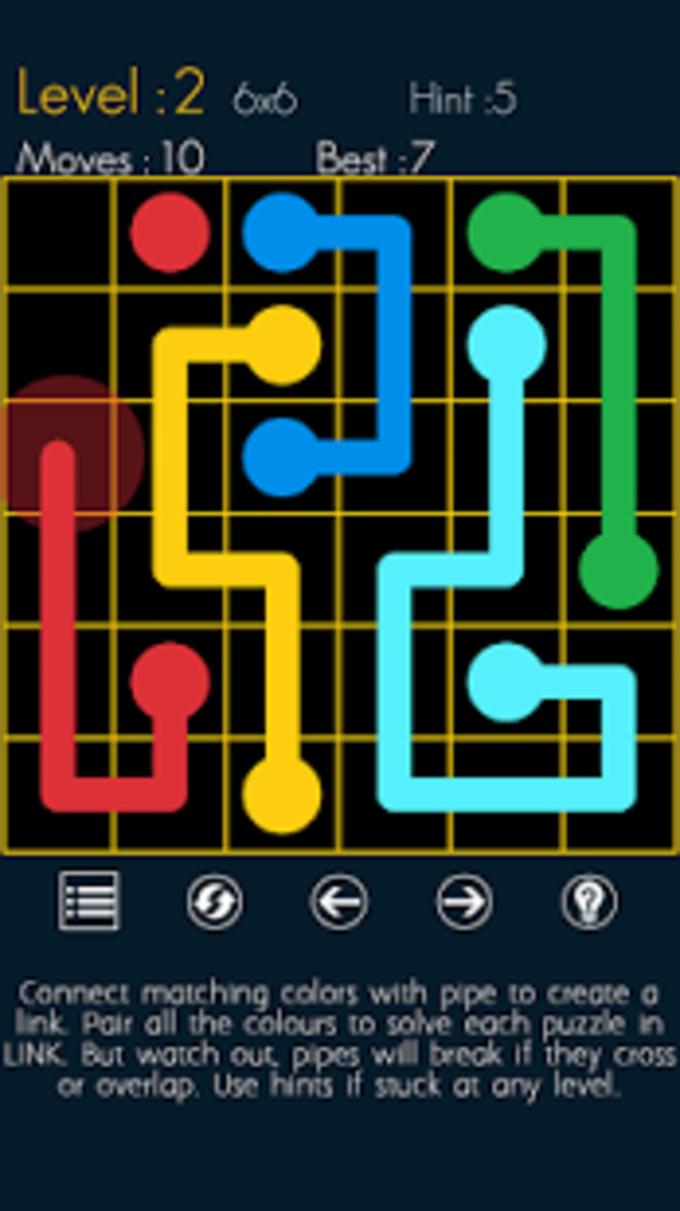 YouLink Flow Free