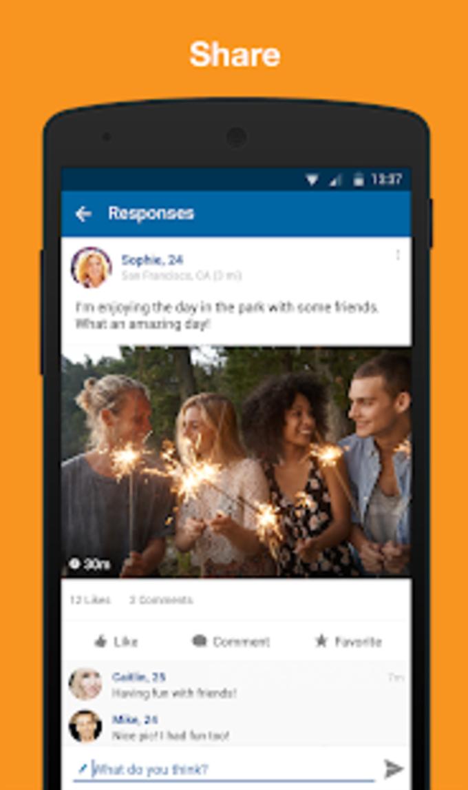 SKOUT - Meet Chat Go Live
