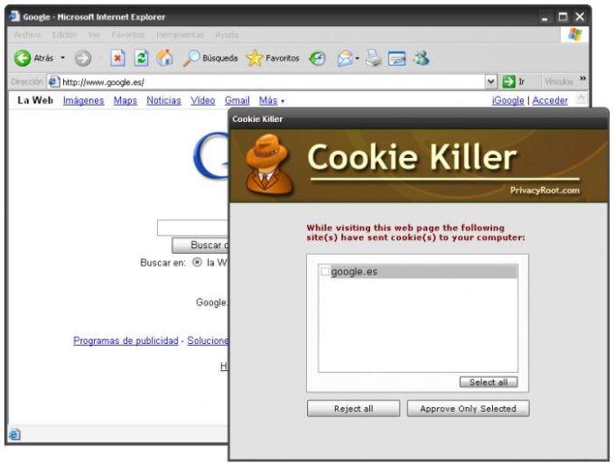 Cookie Killer