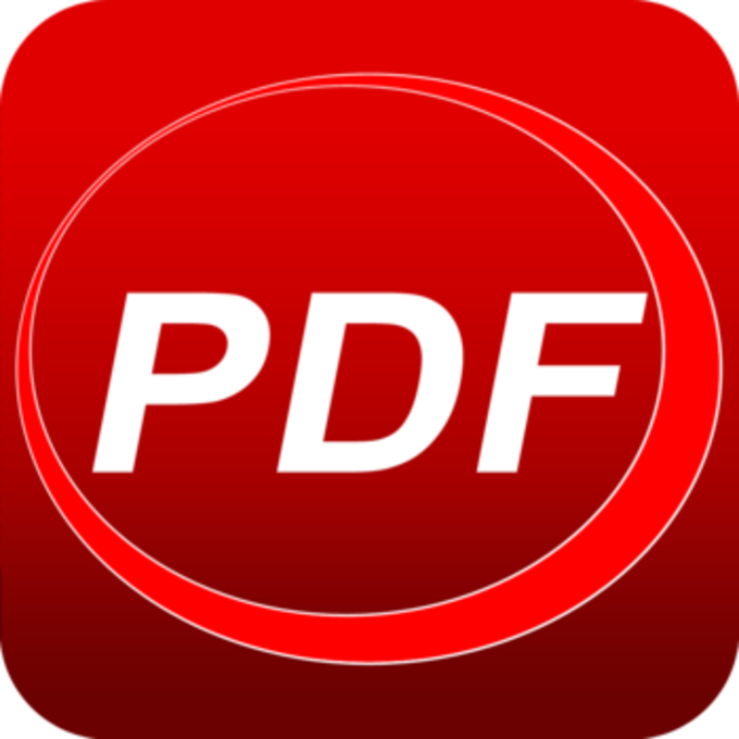 PDF Reader - Your File Viewer, Manager, Annotator and Editor