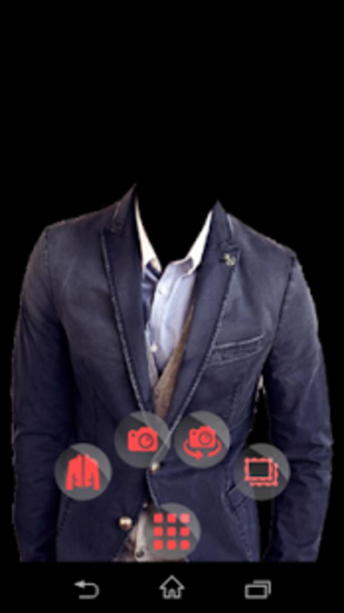 New York Men Fashion Suit
