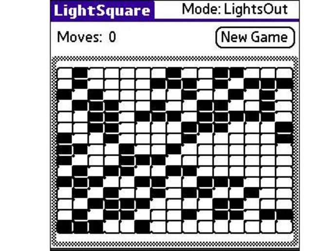 LightSquare