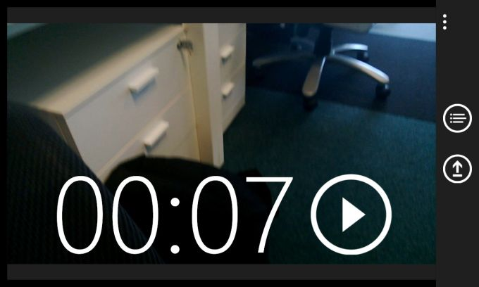 Nokia Video Upload