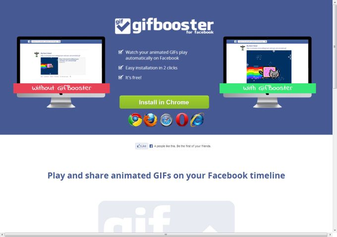 GifBooster