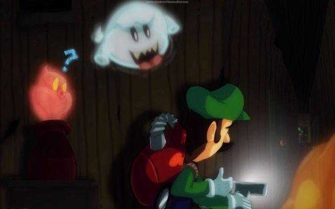 Tema de Super Mario Galaxy 2