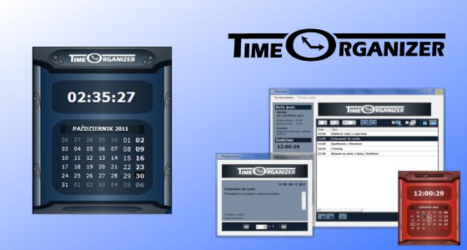 Time Organizer
