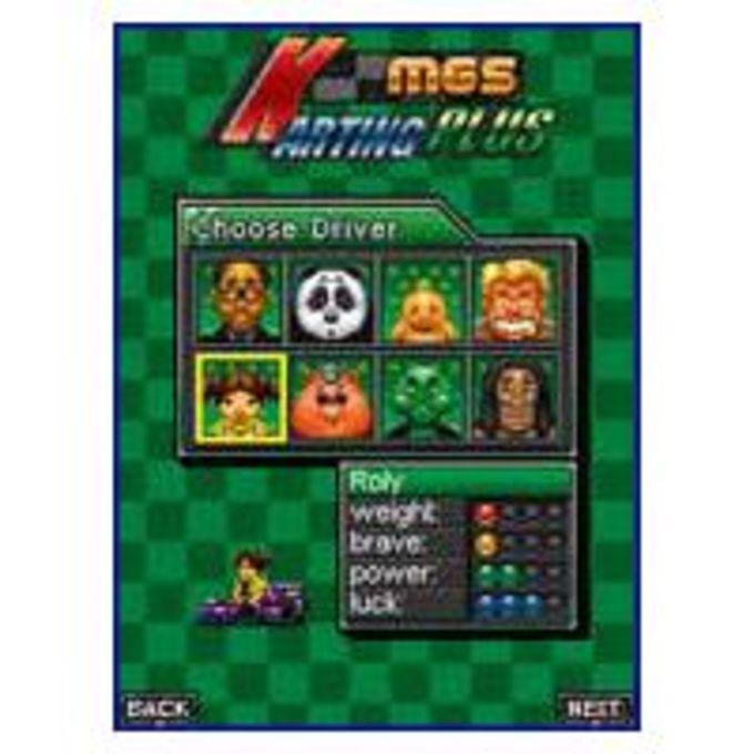 MGS Karting Plus (UIQ)