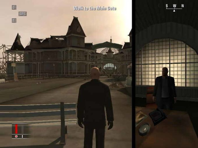 GRATUIT PC 01NET TÉLÉCHARGER ABSOLUTION HITMAN