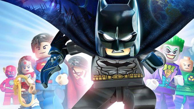 LEGO Batman Más allá de Gotham