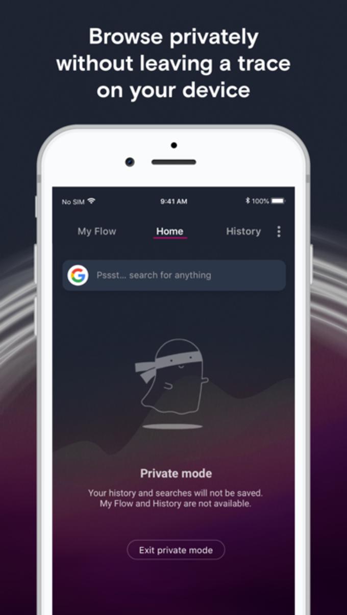 Opera Browser: Fast  Private