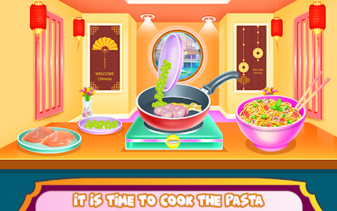 Chinese food recipes for android download chinese food recipes forumfinder Image collections