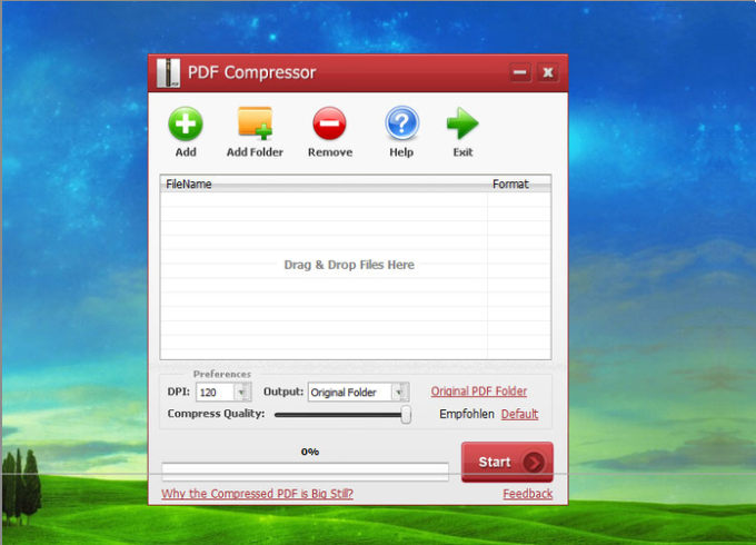 word to pdf converter and compressor