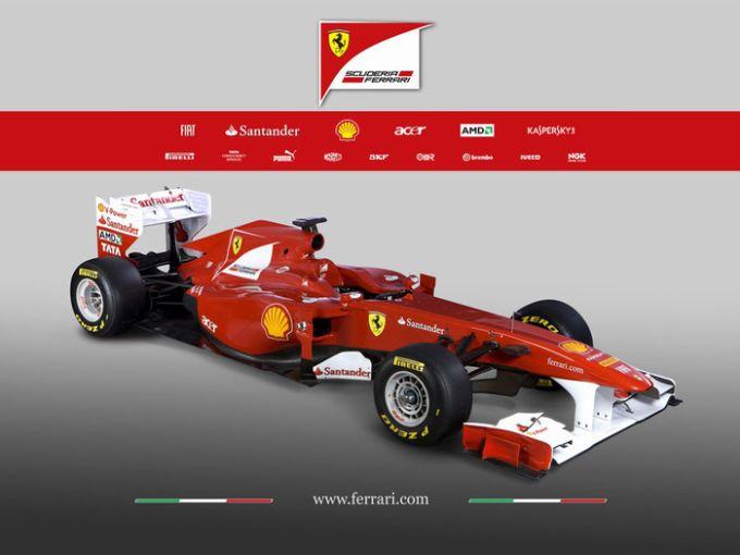 Ferrari F150 Wallpaper