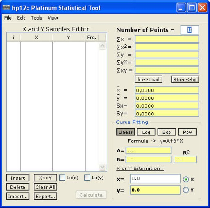 hp-12c Platinum Business & Financial Calculator