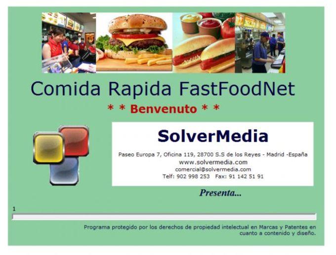 SolverMedia TPV ResNet FastFood
