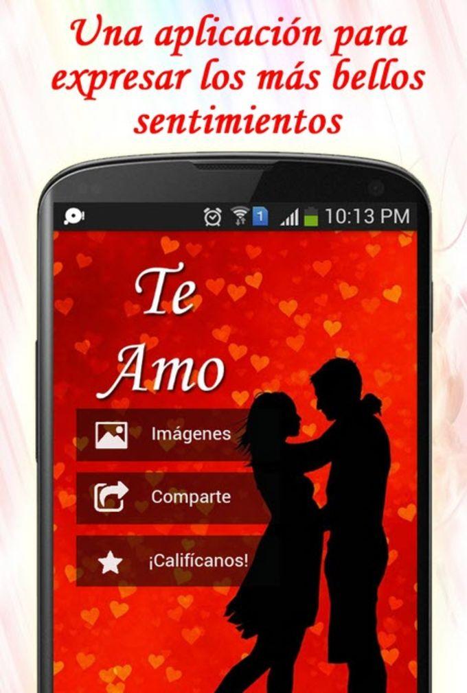 Frases Bonitas De Amor Con Imágenes Románticas Para Android