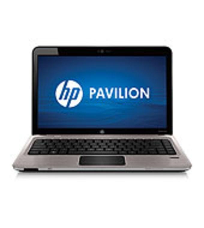 HP Pavilion dm4-1150ca Notebook PC drivers