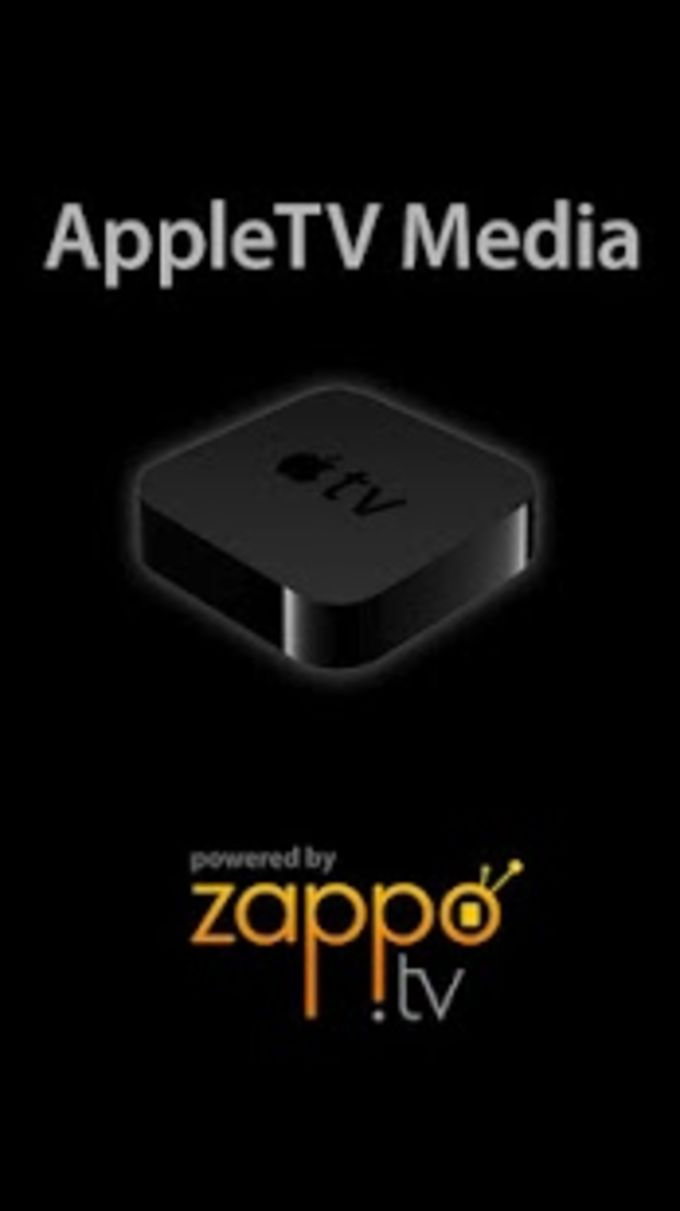 AppleTV AirPlay Media Player