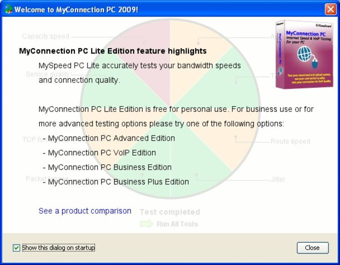 MyConnection PC