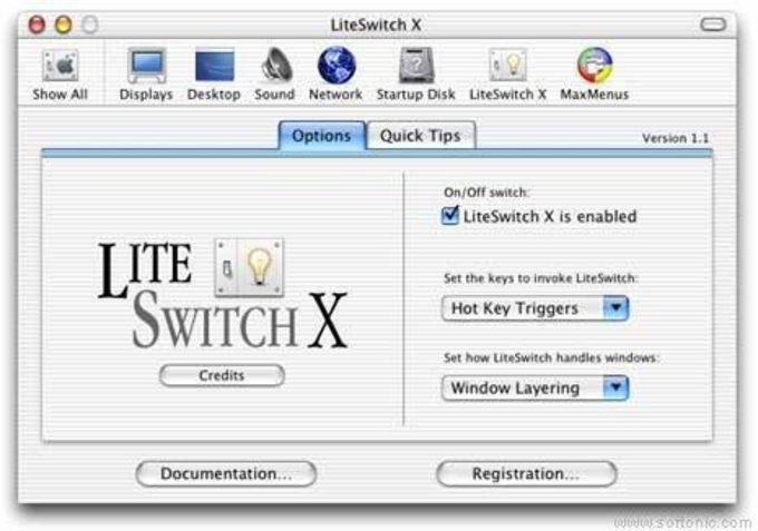 LiteSwitch