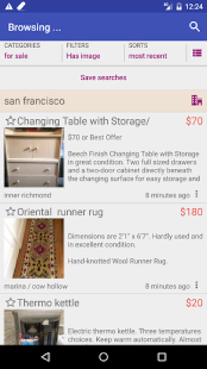 CPlus for Craigslist - Officially Licensed