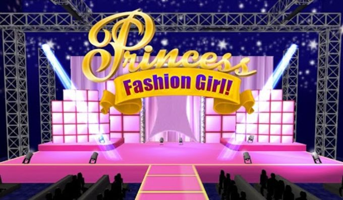 Princesa Fashion Girl