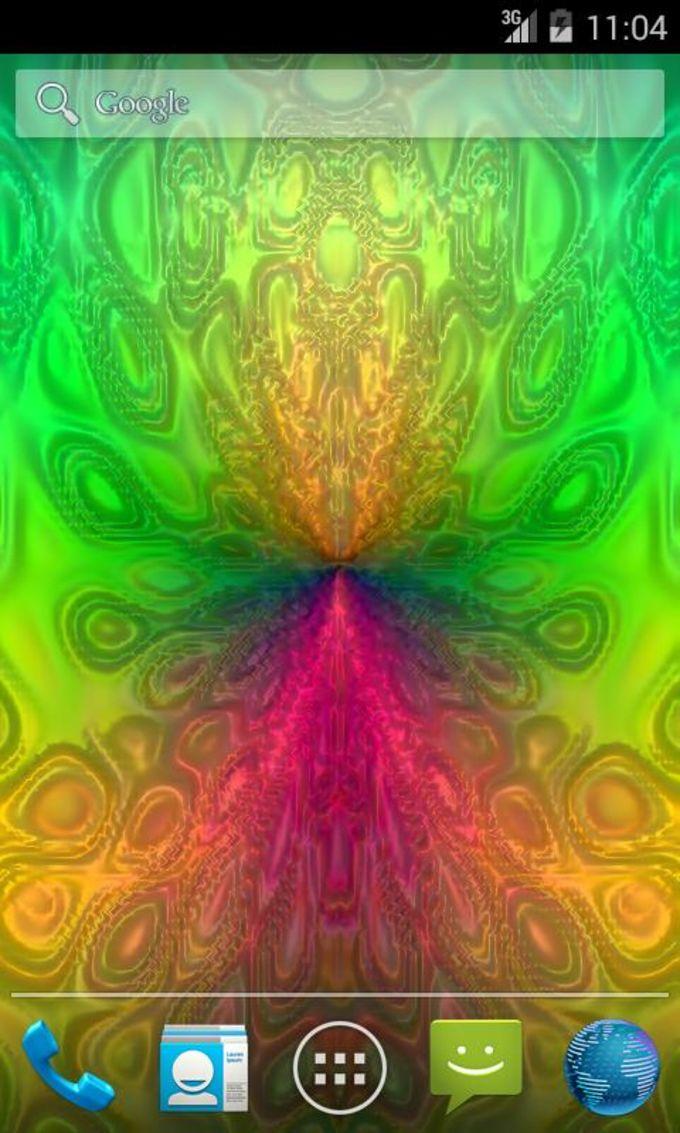 Silk screen color