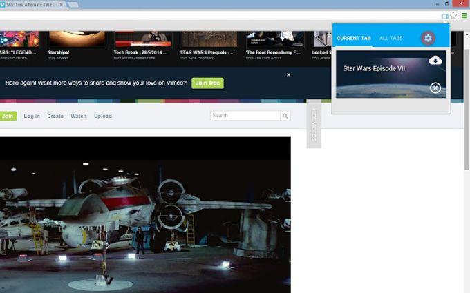 Download Vimeo Videos, Premium