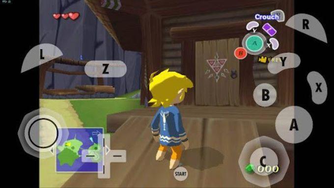 Dolphin Emulator Gold  GameCube Emulator Emu