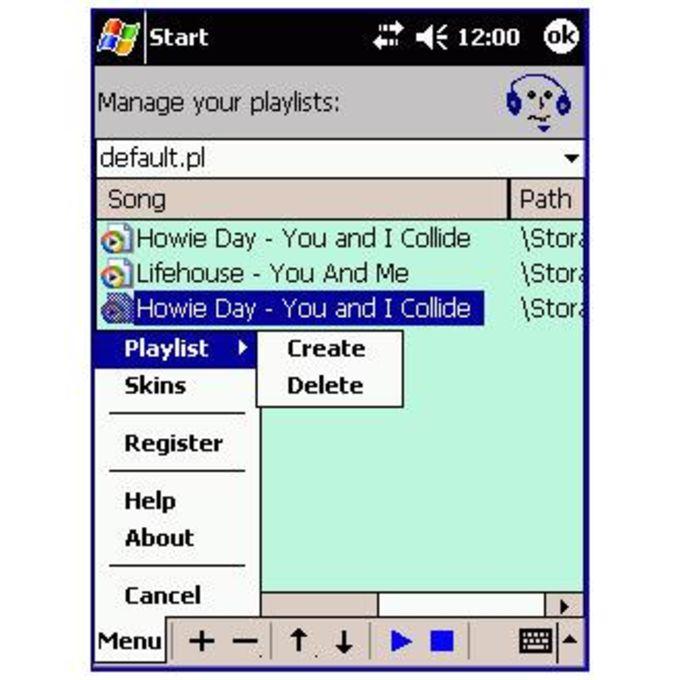 Mozzak MP3 Player