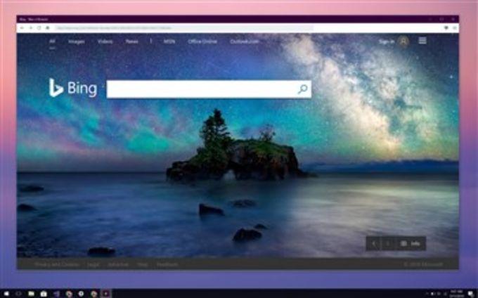 Neo-n Browser