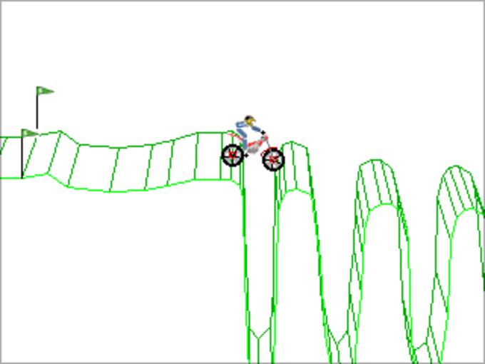 Gravity Defied – Trial Racing