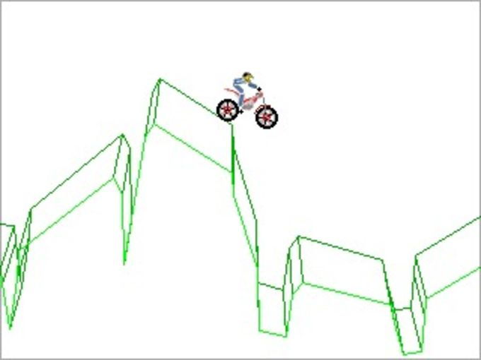 Gravity Defied - Trial Racing