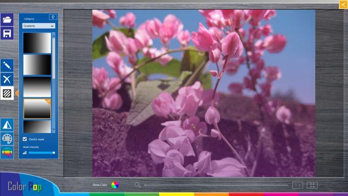 ColorPop pro