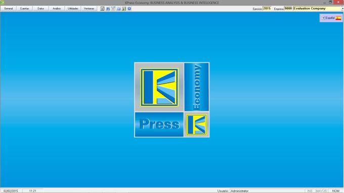KPress-Economy