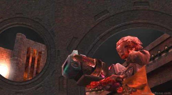 Quake III Patch
