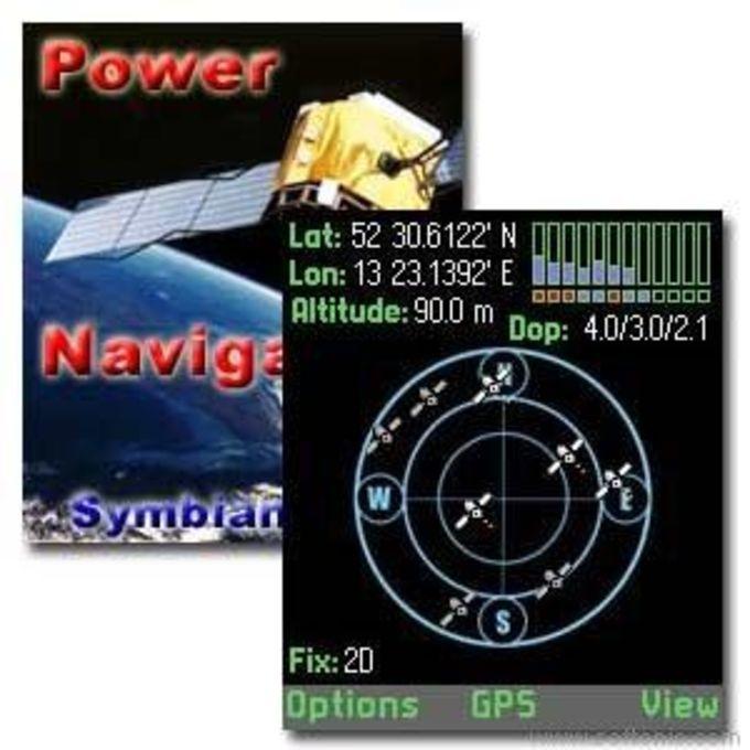 PowerNavigator S60