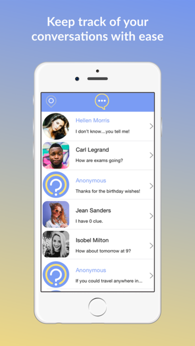 Lipsi for iPhone - Download