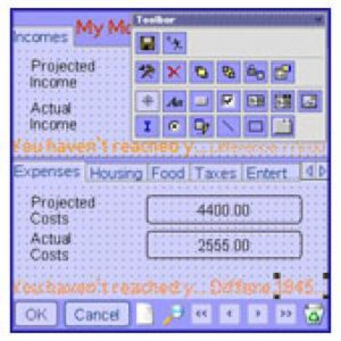 MobiSystems Database