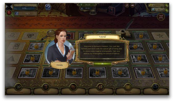 The Secret Society: Hidden Mystery HD