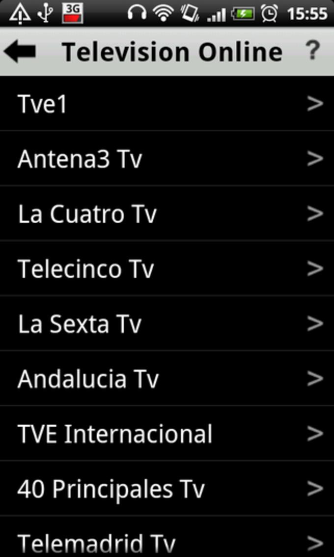 Tv by Zurera TAB
