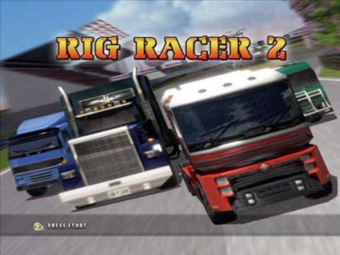 Rig Racer