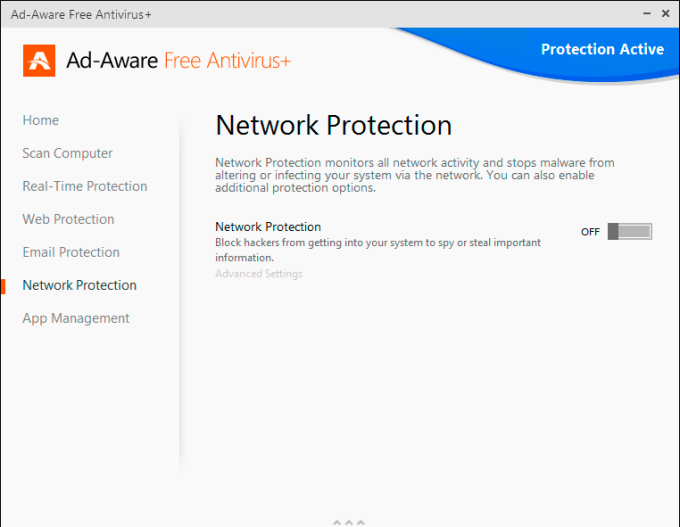 Ad-Aware Free Antivirus +