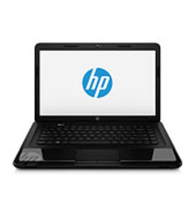 HP 2000-2d19WM Notebook PC drivers