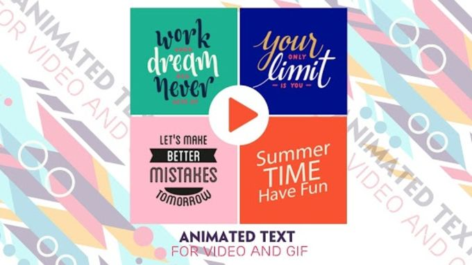 Text Animation Maker Android 版- 下载