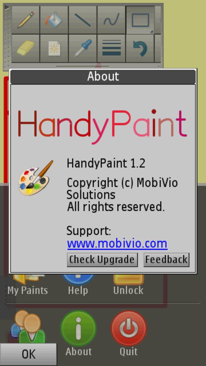 HandyPaint