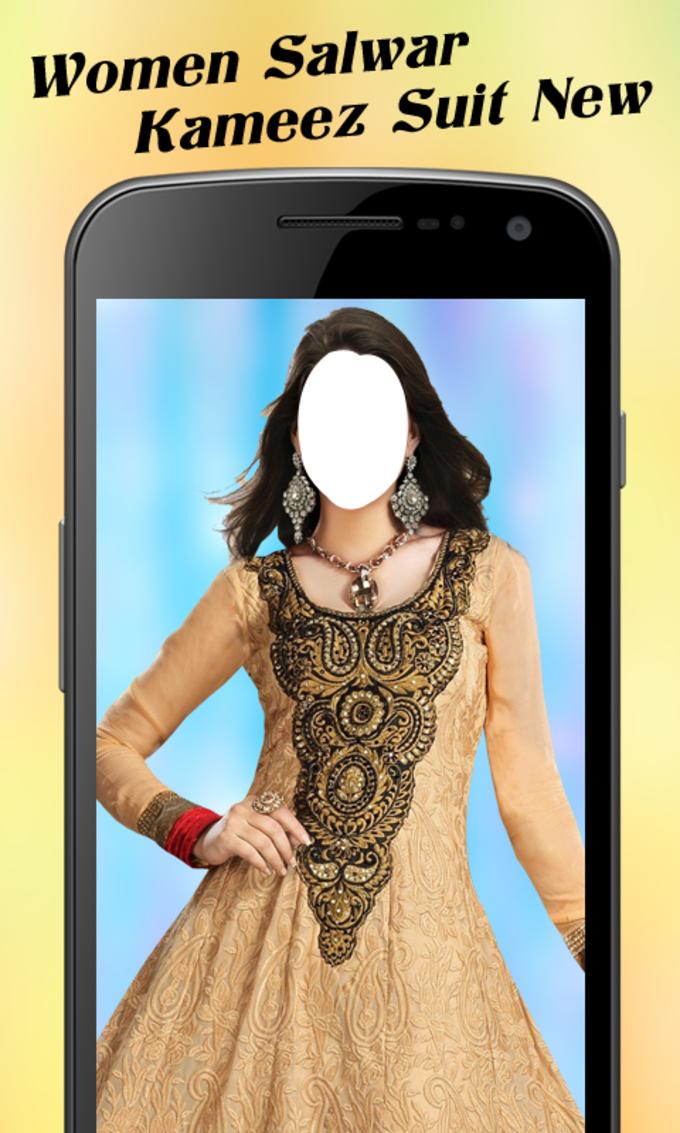 Women Salwar Kameez Suit New