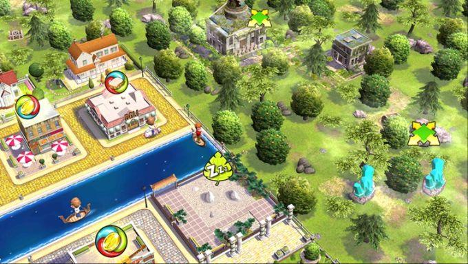 Harmony Isle for Windows 10