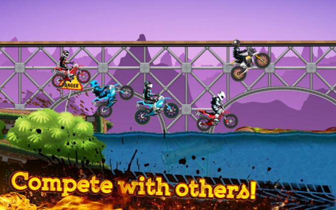 Sports Bikes Racing Show