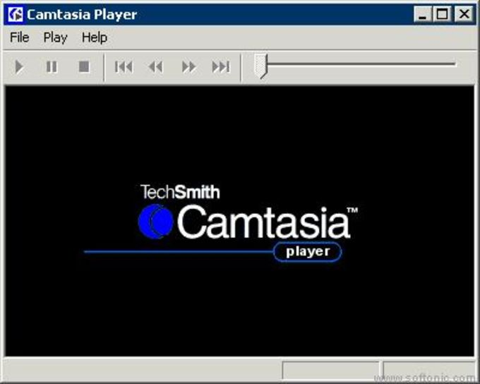 Camtasia Player